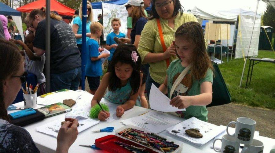 7th Annual Earth Day @ Loudoun Family Festival