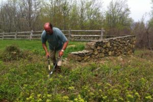 <em>Friends'</em> Stewardship Volunteer Day:  Friday, May 1st