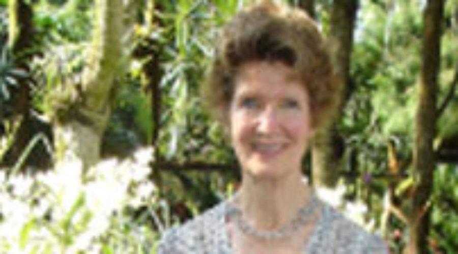 In Memorium: Dr. Jane Pratt