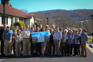 Blue Ridge Coalition is Launched