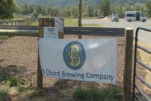 Proposed ABC License for B Chord Brewery