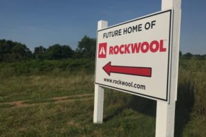 Rockwool factory's efforts to protect water quality 'unsatisfactory'