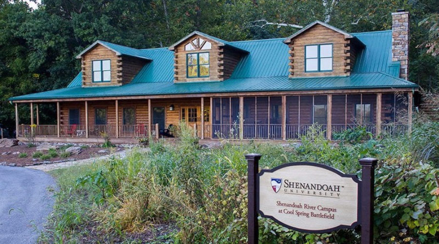 Blue Ridge Conservation Alliance: the Partnership in Motion
